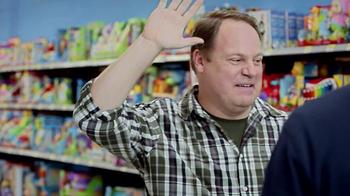 Walmart Layaway TV Spot, 'Double-Headed Coin' - Thumbnail 8