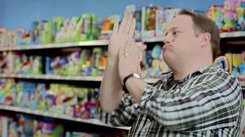 Walmart Layaway TV Spot, 'Double-Headed Coin' - Thumbnail 9