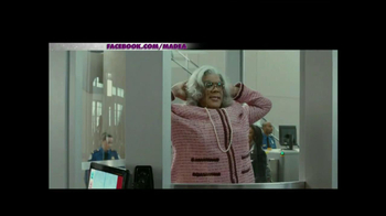 Tyler Perry's Madea's Witness Protection on Blu-Ray and DVD TV Spot - Thumbnail 3