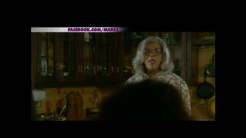 Tyler Perry's Madea's Witness Protection on Blu-Ray and DVD TV Spot - Thumbnail 5
