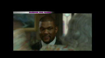 Tyler Perry's Madea's Witness Protection on Blu-Ray and DVD TV Spot - Thumbnail 6