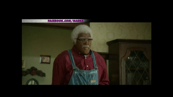 Tyler Perry's Madea's Witness Protection on Blu-Ray and DVD TV Spot - Thumbnail 7