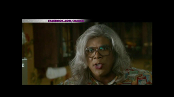 Tyler Perry's Madea's Witness Protection on Blu-Ray and DVD TV Spot - Thumbnail 8