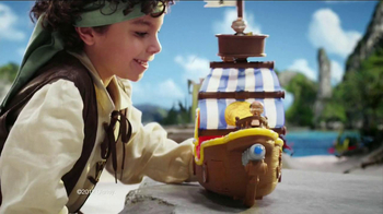 Jake's Musical Pirate Ship Bucky TV Spot  - Thumbnail 1