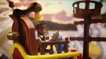 Jake's Musical Pirate Ship Bucky TV Spot  - Thumbnail 10