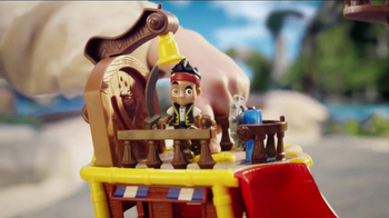 Jake's Musical Pirate Ship Bucky TV Spot  - Thumbnail 2