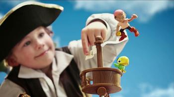 Jake's Musical Pirate Ship Bucky TV Spot  - Thumbnail 3