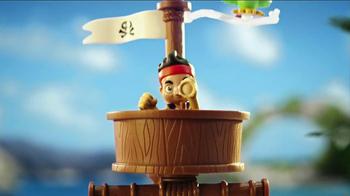Jake's Musical Pirate Ship Bucky TV Spot  - Thumbnail 4