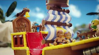 Jake's Musical Pirate Ship Bucky TV Spot  - Thumbnail 5