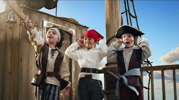 Jake's Musical Pirate Ship Bucky TV Spot  - Thumbnail 6