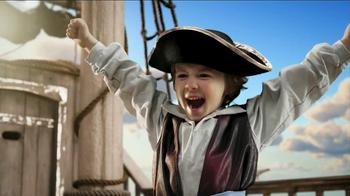 Jake's Musical Pirate Ship Bucky TV Spot  - Thumbnail 7