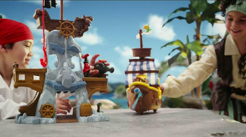 Jake's Musical Pirate Ship Bucky TV Spot  - Thumbnail 8