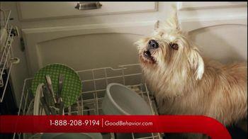 Travelers TV Spot, 'Good Behavior'