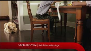 Travelers TV Spot, 'Good Behavior' - Thumbnail 5