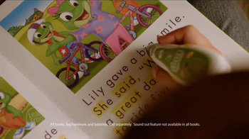 Leap Frog Tag Learning System TV Spot - Thumbnail 2