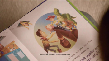 Leap Frog Tag Learning System TV Spot - Thumbnail 7