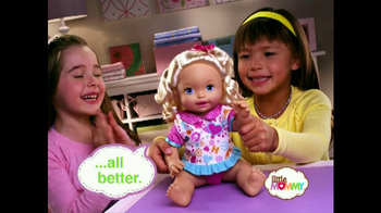 Little Mommy Doctor Mommy TV Spot