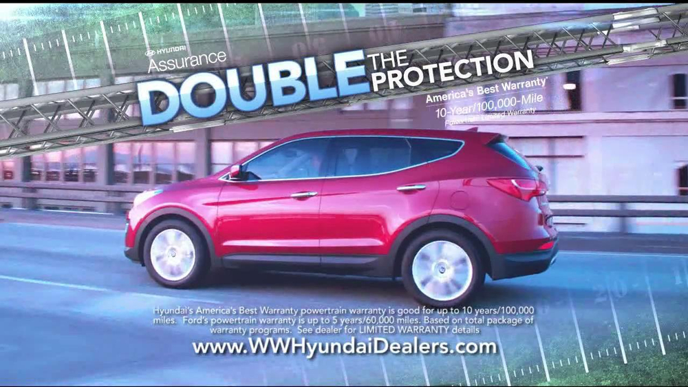 2013 Hyundai Elantra TV Commercial, 'Catch a Great Deal'