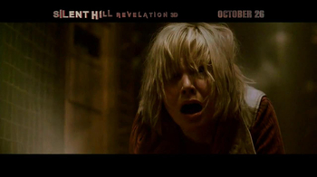 Silent Hill Revelation - Alternate Trailer 17