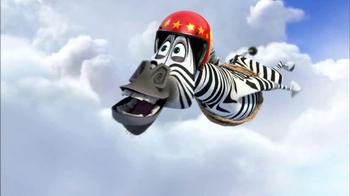 Xfinity On Demand TV Spot 'Madagascar 3' - Thumbnail 7