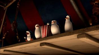 Xfinity On Demand TV Spot 'Madagascar 3' - Thumbnail 8