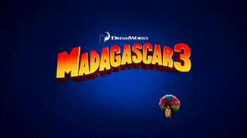 Xfinity On Demand TV Spot 'Madagascar 3' - Thumbnail 9