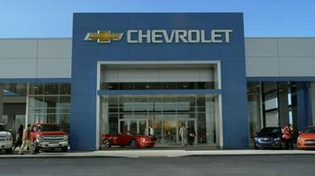 2013 Chevrolet Malibu Eco LS TV Spot, 'Cassette Deck' - Thumbnail 1