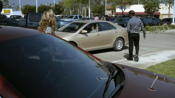 2013 Chevrolet Malibu Eco LS TV Spot, 'Cassette Deck' - Thumbnail 2