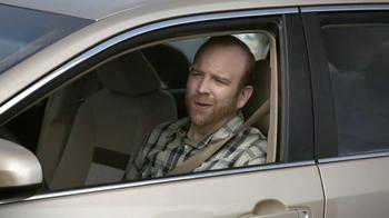 2013 Chevrolet Malibu Eco LS TV Spot, 'Cassette Deck' - Thumbnail 4
