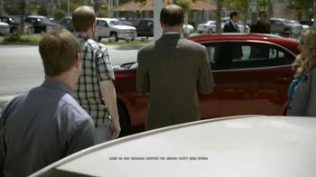 2013 Chevrolet Malibu Eco LS TV Spot, 'Cassette Deck' - Thumbnail 6