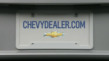 2013 Chevrolet Malibu Eco LS TV Spot, 'Cassette Deck' - Thumbnail 9