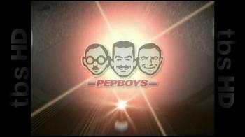 PepBoys TV Spot '4th Tire Free' - Thumbnail 10
