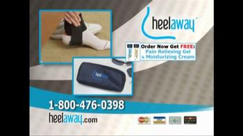 Heel Away TV Spot - Thumbnail 7