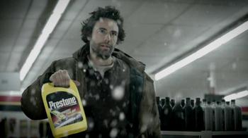 Prestone Antifreeze Coolant TV Spot, 'Ready for Winter' - Thumbnail 10