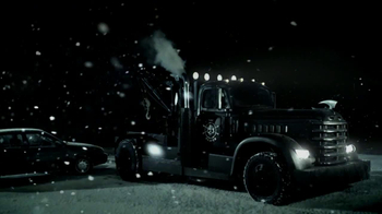 Prestone Antifreeze Coolant TV Spot, 'Ready for Winter' - Thumbnail 7