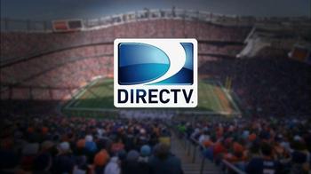 DIRECTV TV Spot, 'NFL Sunday Ticket' - Thumbnail 2