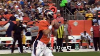 DIRECTV TV Spot, 'NFL Sunday Ticket' - Thumbnail 5