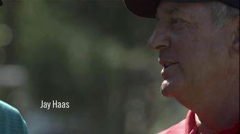 Charles Schwab TV Spot Featuring Bill Haas, Jay Haas - 1 commercial airings