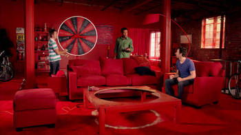Pizza Hut $10 Any Pizza Carryout TV Spot, 'Prize Wheel' - 52 commercial airings