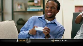 GameFly.com TV Spot, 'Real Kids' - Thumbnail 7