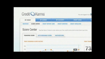 Credit Karma TV Spot, 'Turn on the Light'