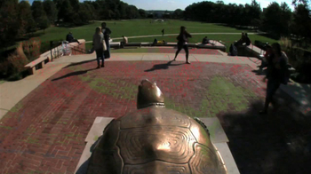 University of Maryland TV Spot, 'What Does It Take?' - Thumbnail 1
