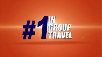 Hotelplanner.com TV Spot 'Team Success'  - Thumbnail 5