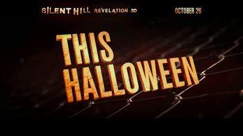 Silent Hill Revelation - Alternate Trailer 12