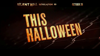 Silent Hill Revelation - Alternate Trailer 12