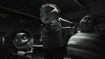 Subway Fresh Fit for Kids TV Spot, 'Frankenweenie' - Thumbnail 1