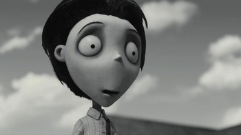 Subway Fresh Fit for Kids TV Spot, 'Frankenweenie' - Thumbnail 2