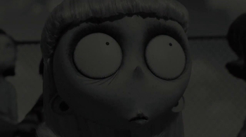 Subway Fresh Fit for Kids TV Spot, 'Frankenweenie' - Thumbnail 3