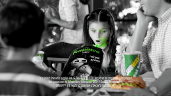 Subway Fresh Fit for Kids TV Spot, 'Frankenweenie' - Thumbnail 6