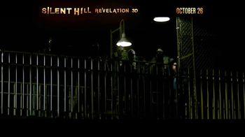 Silent Hill Revelation - Alternate Trailer 10